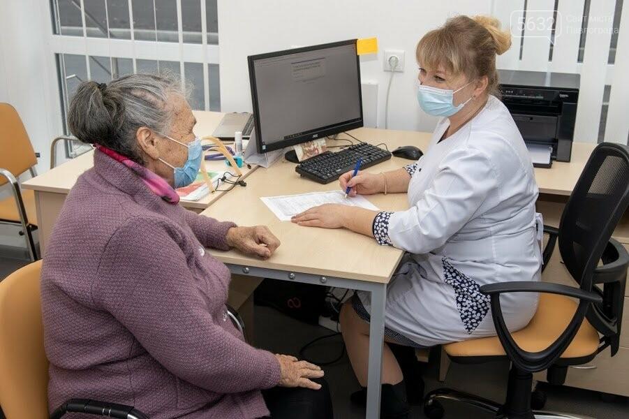 В Юрьевке «с нуля» возвели новую амбулаторию (ФОТО), фото-6
