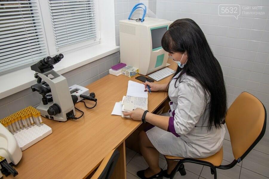 В Юрьевке «с нуля» возвели новую амбулаторию (ФОТО), фото-7