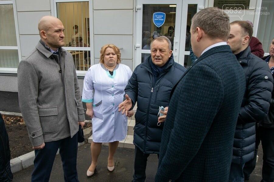 В Юрьевке «с нуля» возвели новую амбулаторию (ФОТО), фото-2