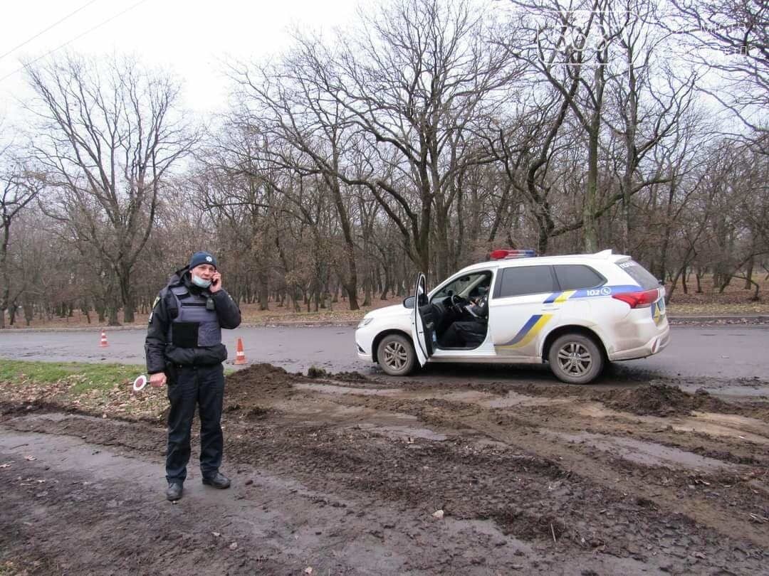 В Павлограде коммунальщики нашли устаревший артиллерийский снаряд (ПОДРОБНОСТИ), фото-4