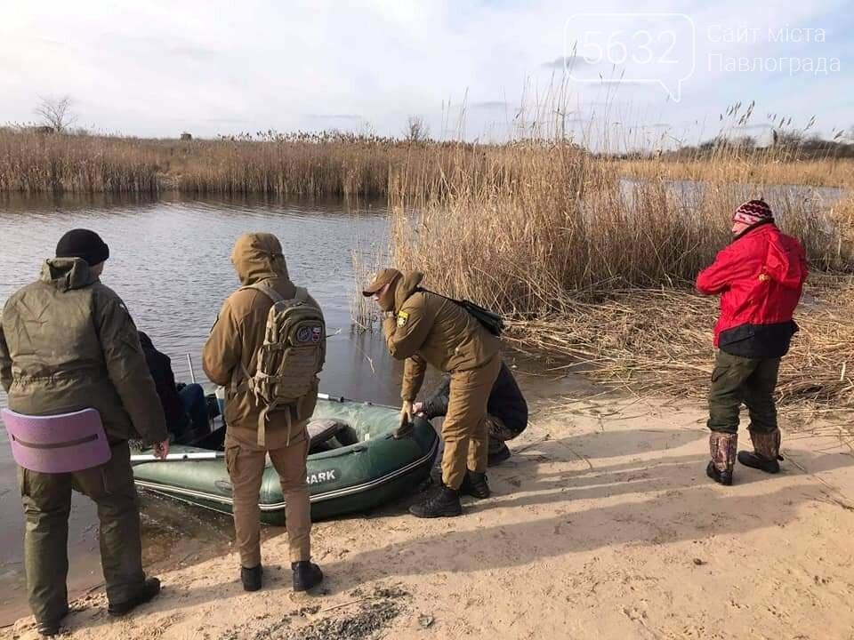 К поискам Ольги Синеокой-Осауленко присоединился специалист с аппаратурой для поисков под водой, фото-2