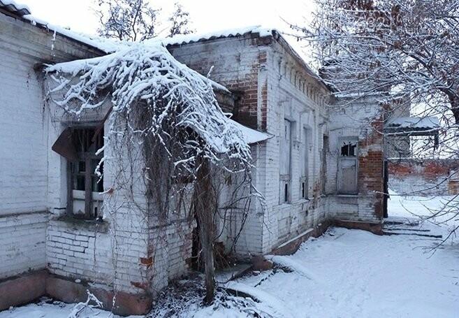 В Павлограде создали петицию о сохранении и восстановлении дома Якова Голубицкого, фото-2