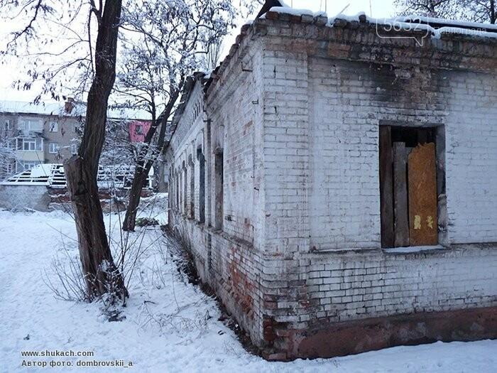 В Павлограде создали петицию о сохранении и восстановлении дома Якова Голубицкого, фото-5