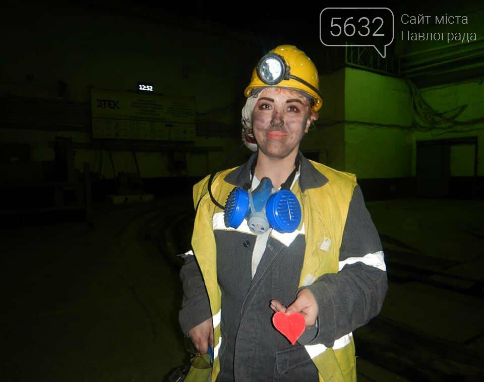 Любовь на глубине 370 метров: жёны шахтёров спустились под землю, фото-3