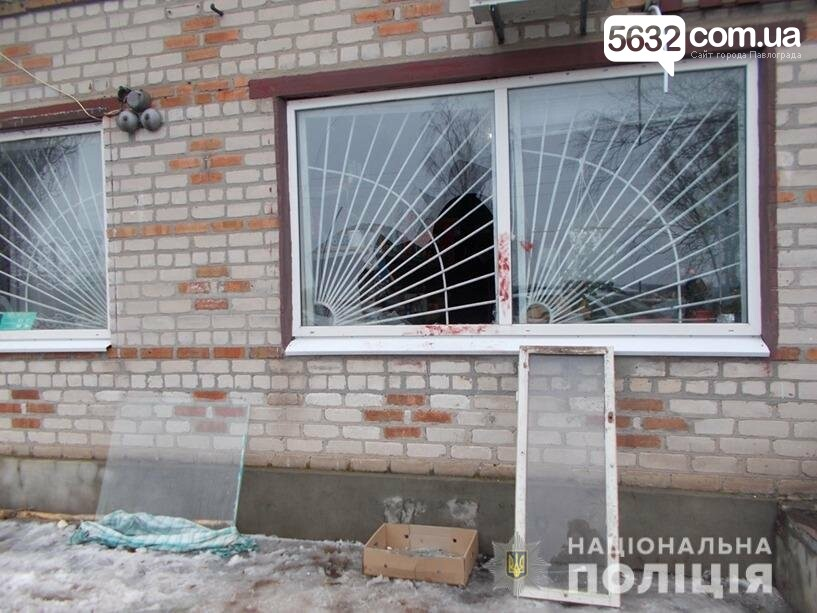 В Павлограде задержали серийного вора, фото-1