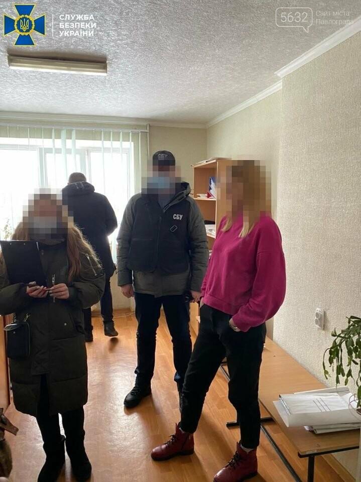 На Днепропетровщине чиновница суда за взятки предлагала «решить вопросы» по избежанию ответственности , фото-3