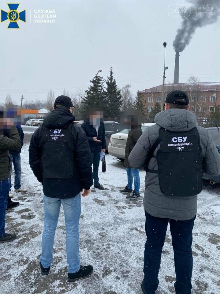 На Днепропетровщине чиновница суда за взятки предлагала «решить вопросы» по избежанию ответственности , фото-2