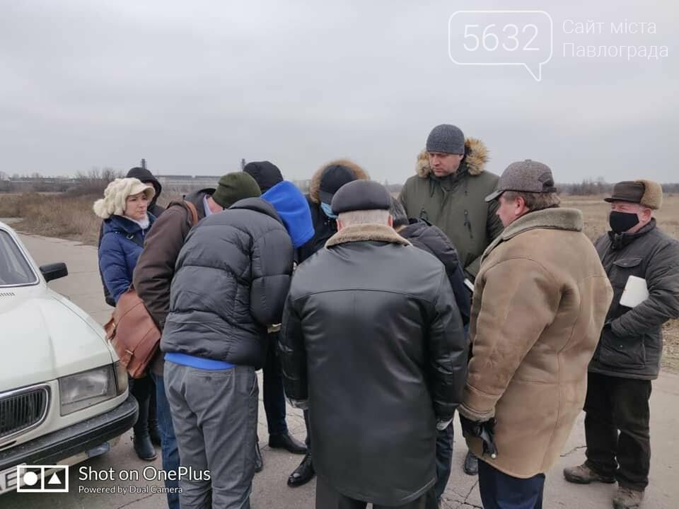 На территории Павлограда китайские инвесторы планируют разместить промышленное производство, фото-2