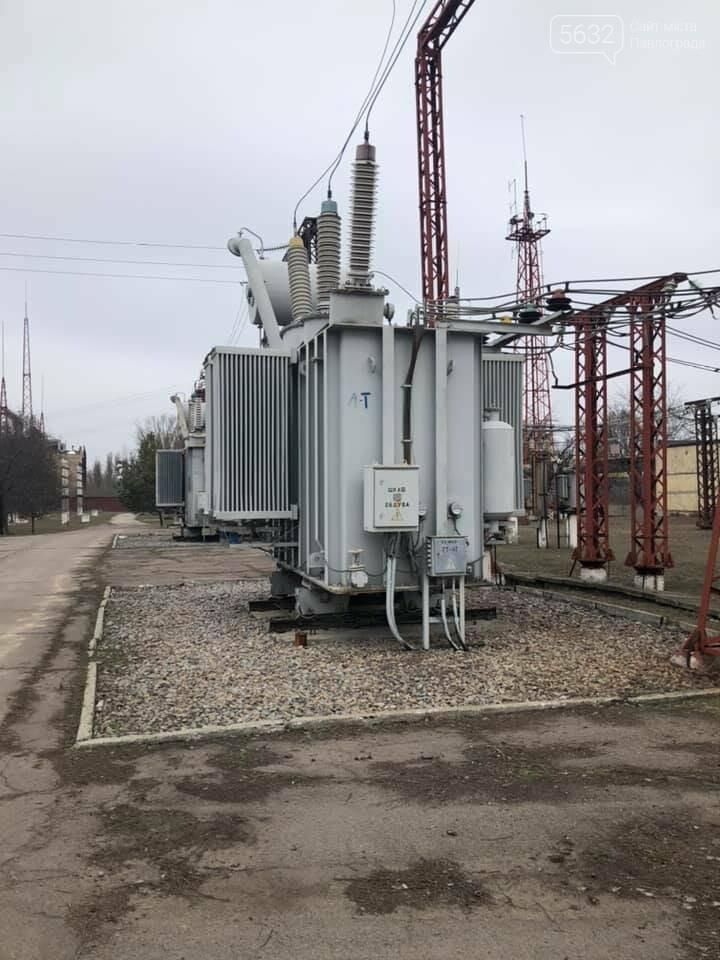 На территории Павлограда китайские инвесторы планируют разместить промышленное производство, фото-4
