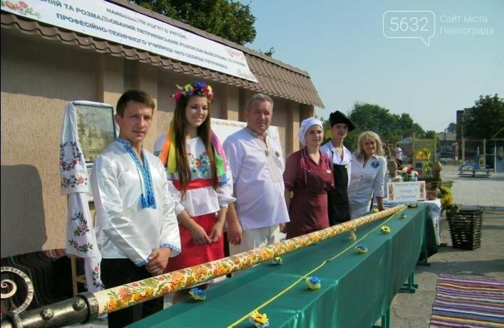 Жителям Днепропетровщины представили ТОП-10 самых интересных рекордов региона, фото-4