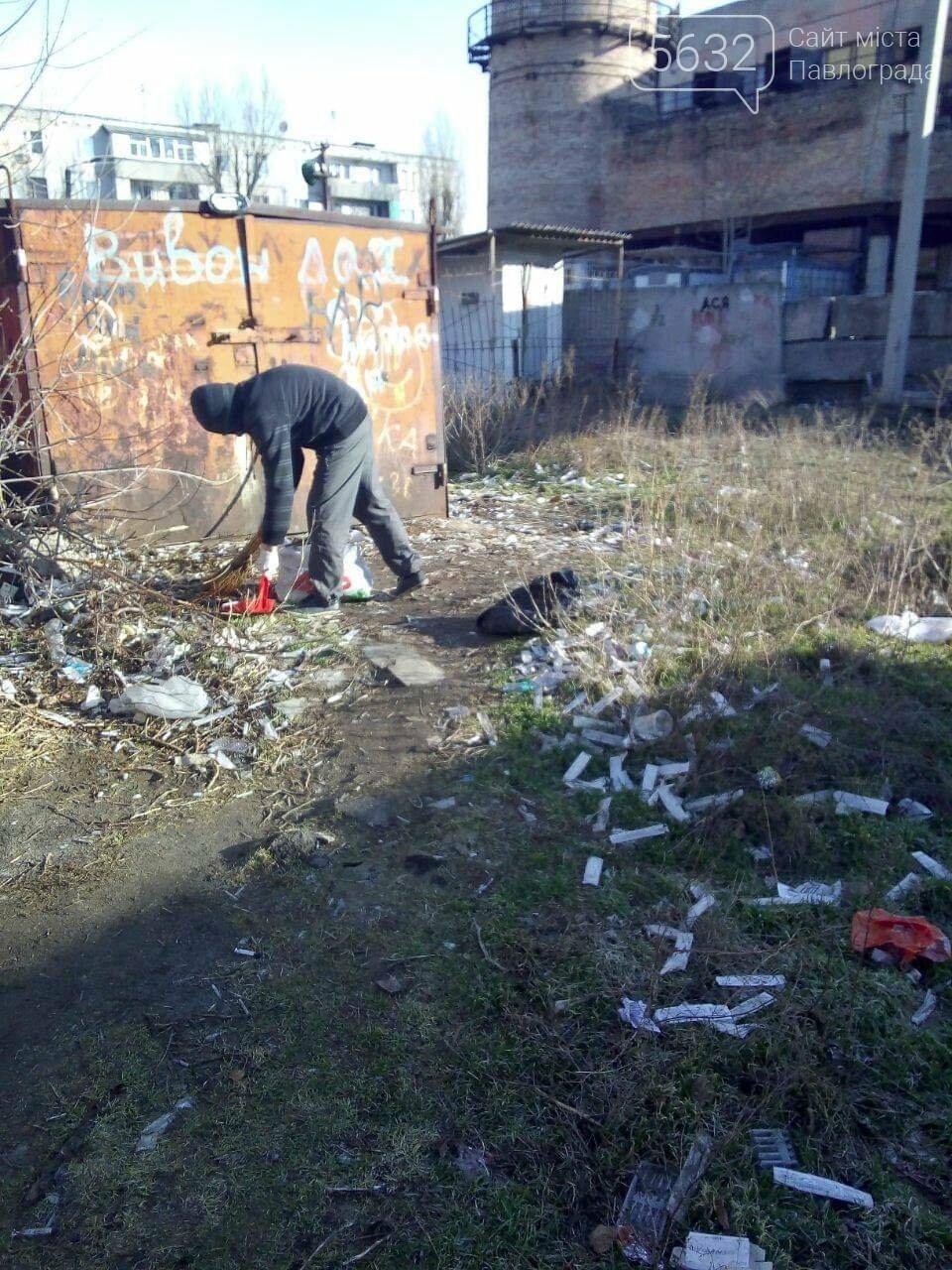 В Павлограде муниципалы застукали 40-летнего наркомана во время инъекции (ФОТО), фото-3