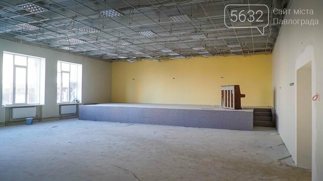 В Петропавловке продолжается реконструкция школы №2 (ФОТОРЕПОРТАЖ), фото-8