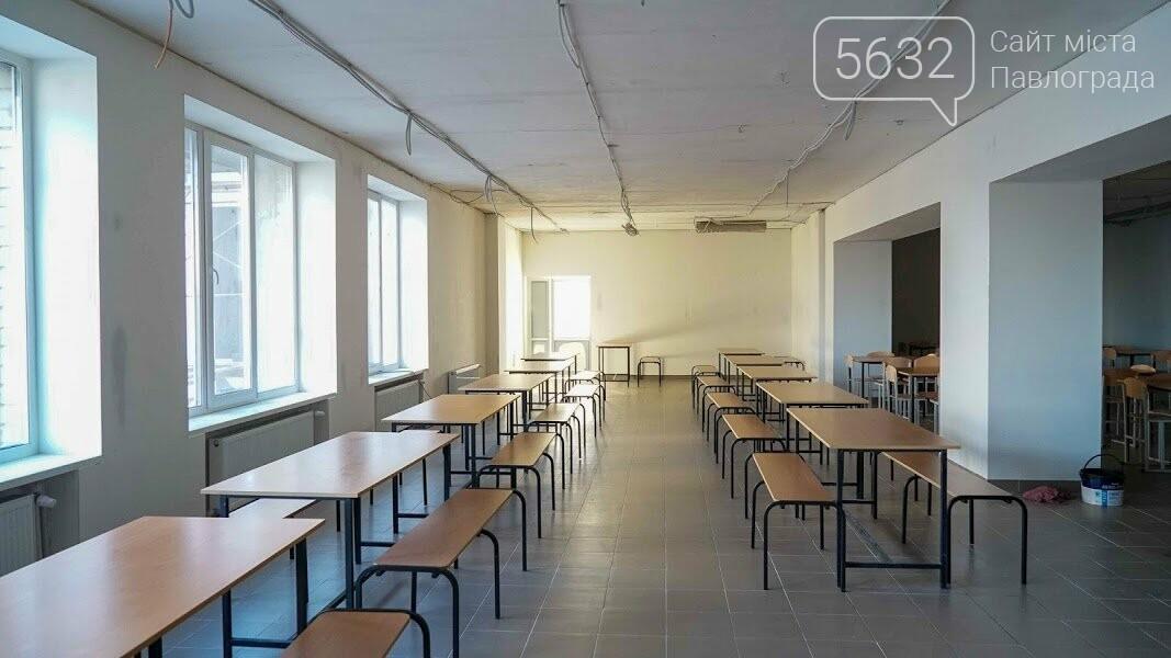 В Петропавловке продолжается реконструкция школы №2 (ФОТОРЕПОРТАЖ), фото-10