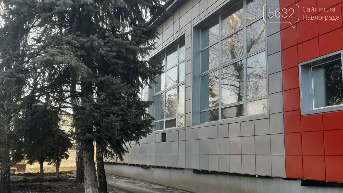 В Петропавловке продолжается реконструкция школы №2 (ФОТОРЕПОРТАЖ), фото-3