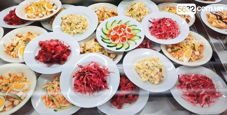 В сети показали, чем кормят школьников в Павлограде, Днепре и Новомосковске (ФОТО), фото-3