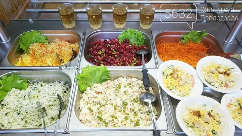 В сети показали, чем кормят школьников в Павлограде, Днепре и Новомосковске (ФОТО), фото-4