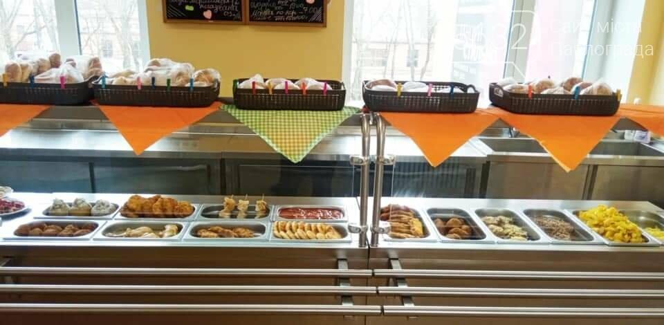 В сети показали, чем кормят школьников в Павлограде, Днепре и Новомосковске (ФОТО), фото-5