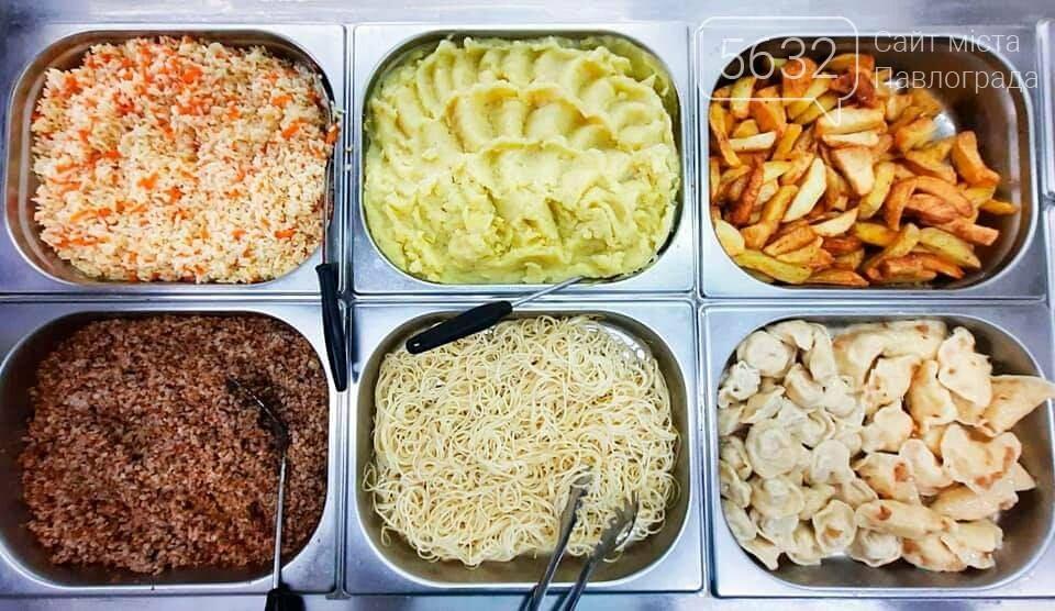 В сети показали, чем кормят школьников в Павлограде, Днепре и Новомосковске (ФОТО), фото-6