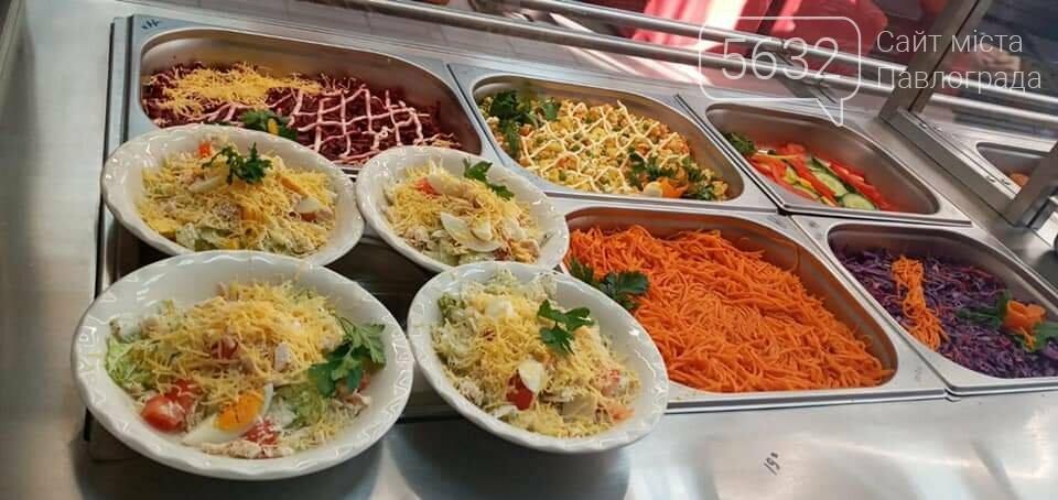 В сети показали, чем кормят школьников в Павлограде, Днепре и Новомосковске (ФОТО), фото-7