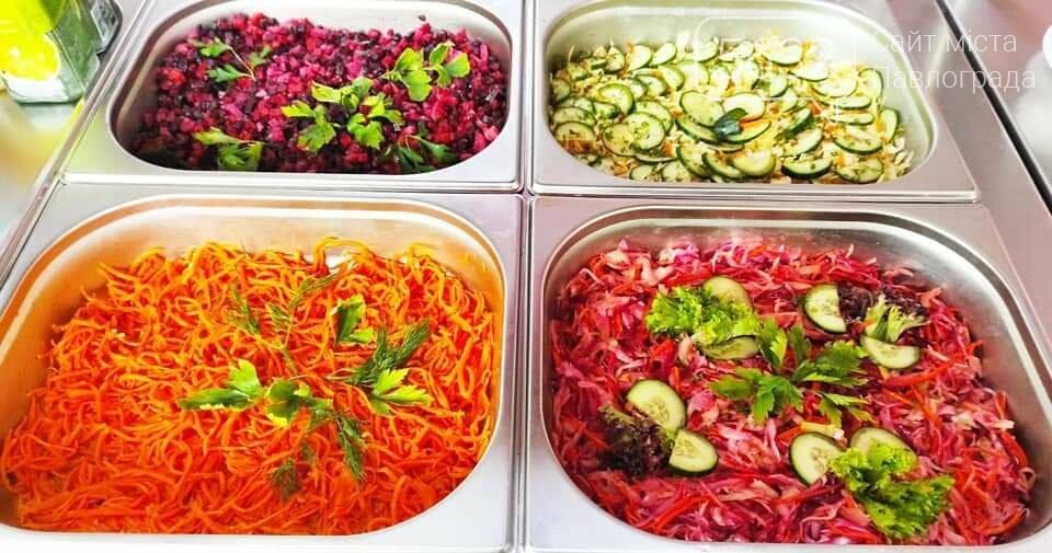 В сети показали, чем кормят школьников в Павлограде, Днепре и Новомосковске (ФОТО), фото-8