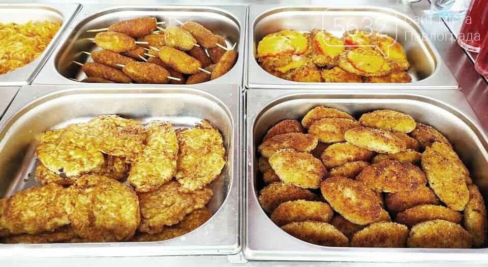 В сети показали, чем кормят школьников в Павлограде, Днепре и Новомосковске (ФОТО), фото-9
