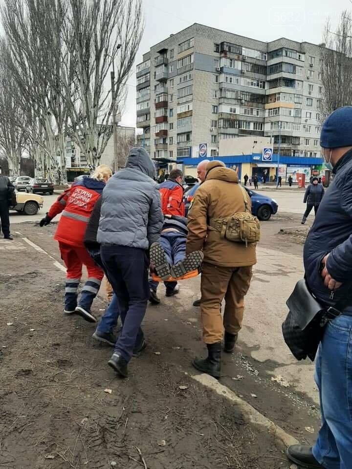 В Павлограде произошло ДТП с пострадавшими (ФОТО), фото-5