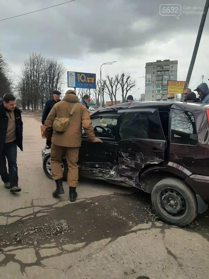В Павлограде произошло ДТП с пострадавшими (ФОТО), фото-3