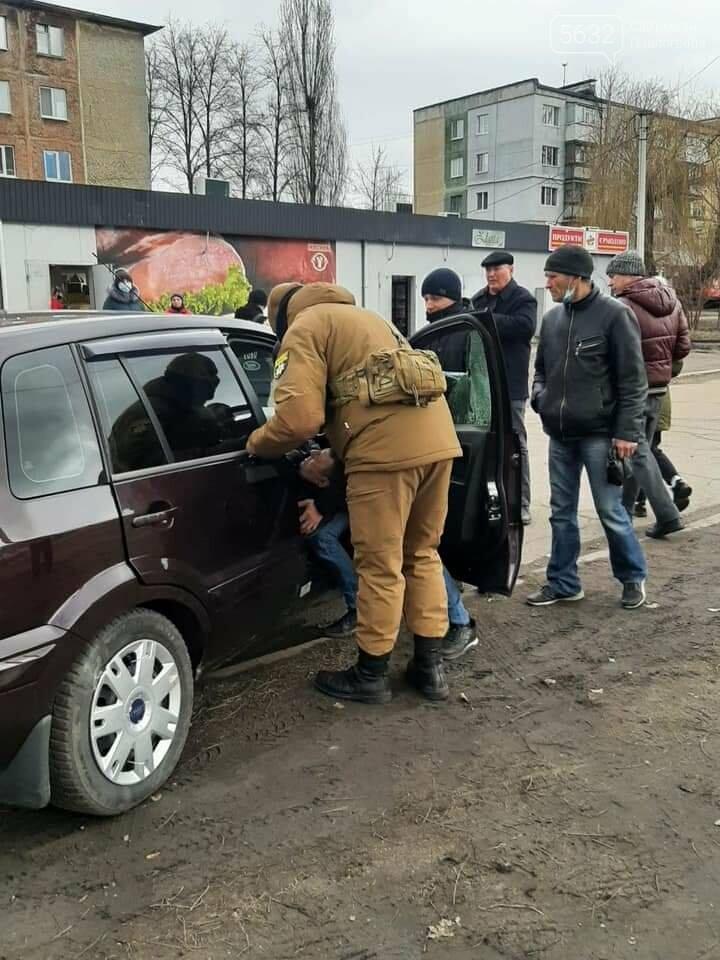 В Павлограде произошло ДТП с пострадавшими (ФОТО), фото-4