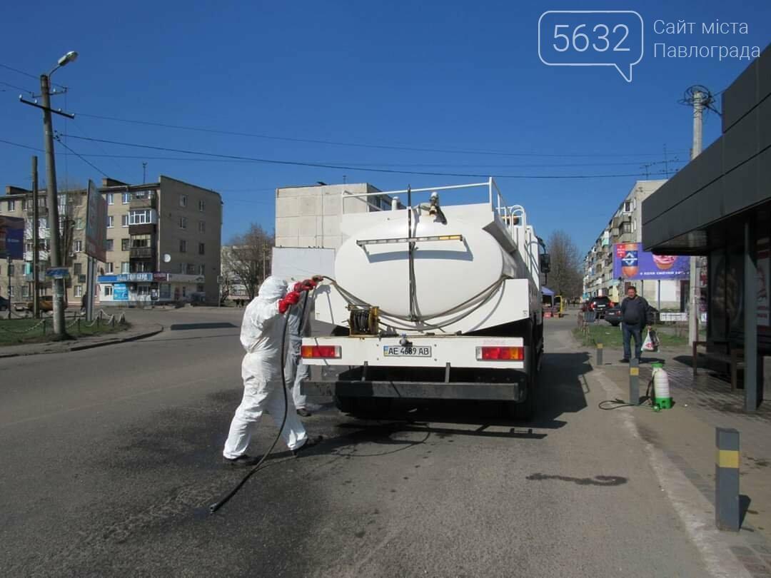 Ровно год назад ВОЗ объявила о начале пандемии коронавируса, а в Украине решили ввести карантин: как это было в Павлограде, фото-15