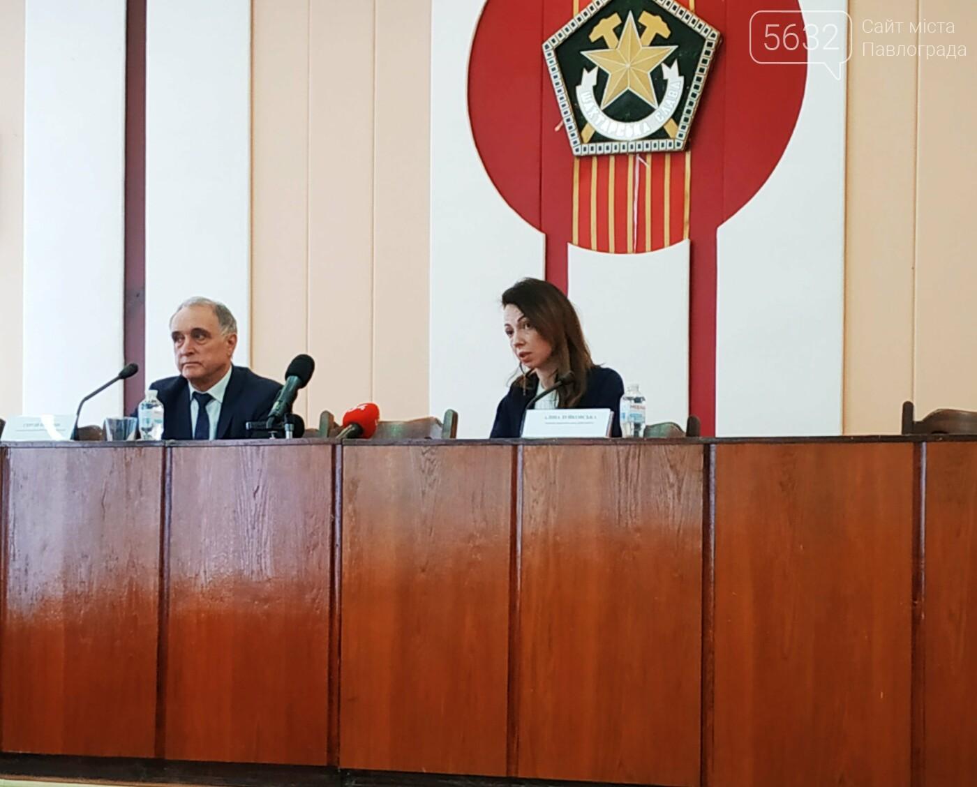 Генеральный директор ДТЭК Павлоградуголь рассказал о перспективах предприятия на ближайшие 10 лет, фото-2