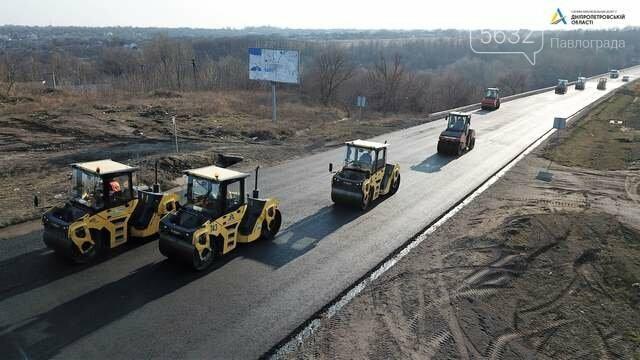 Вниманию водителей: из-за ремонта на трассе М-04 движение на участках выполнения работ будет закрыто , фото-1