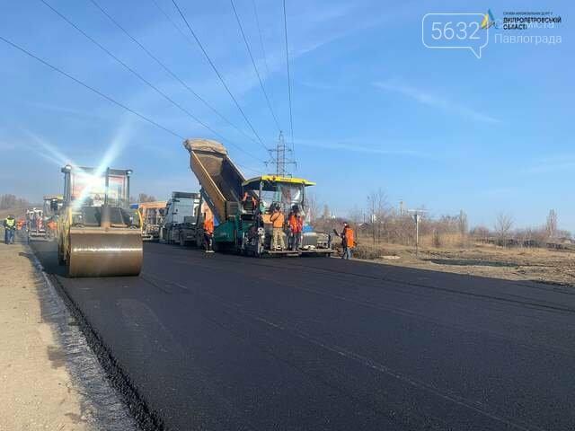 Вниманию водителей: из-за ремонта на трассе М-04 движение на участках выполнения работ будет закрыто , фото-2
