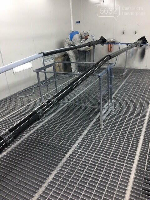 Изготовление и монтаж металлоконструкций, фото-10