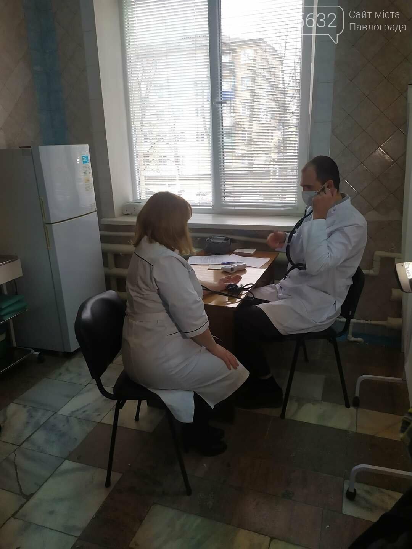 В Терновке началась массовая вакцинация от коронавируса, фото-2