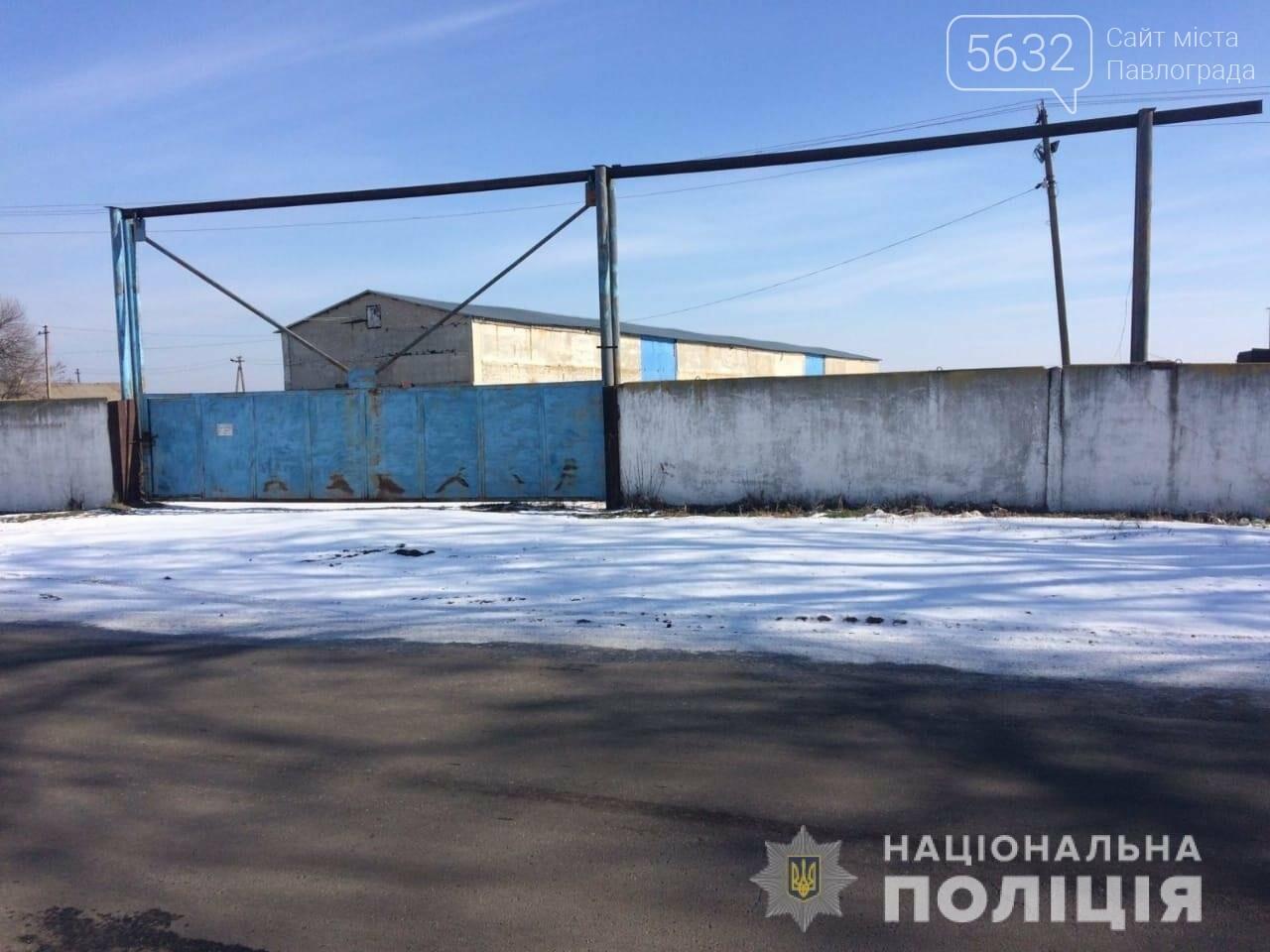 В Петропавловке местный житель украл 2 двигателя оросительной системы, фото-1
