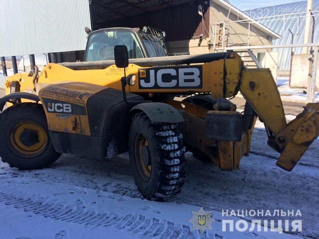 В Петропавловке местный житель украл 2 двигателя оросительной системы, фото-2