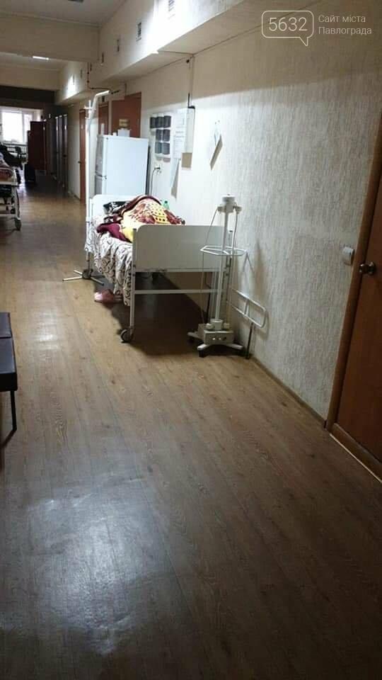 Медики Павлограда бьют тревогу: в ковидном госпитале  растёт количество тяжёлых больных, фото-1