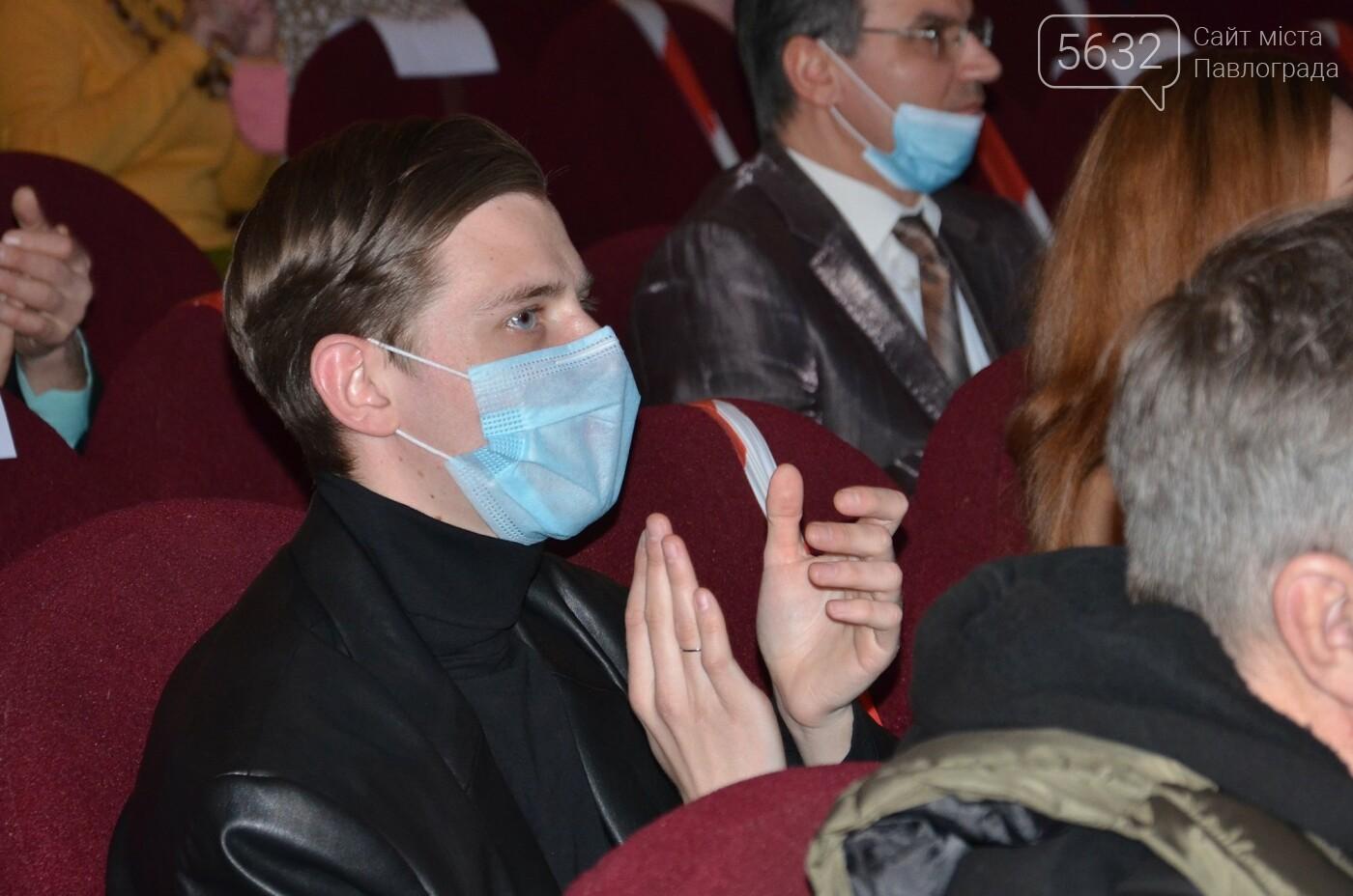 Стало известно, кто получил Гран-при в самом престижном театральном конкурсе Приднепровья «Сичеславна-2021», фото-2