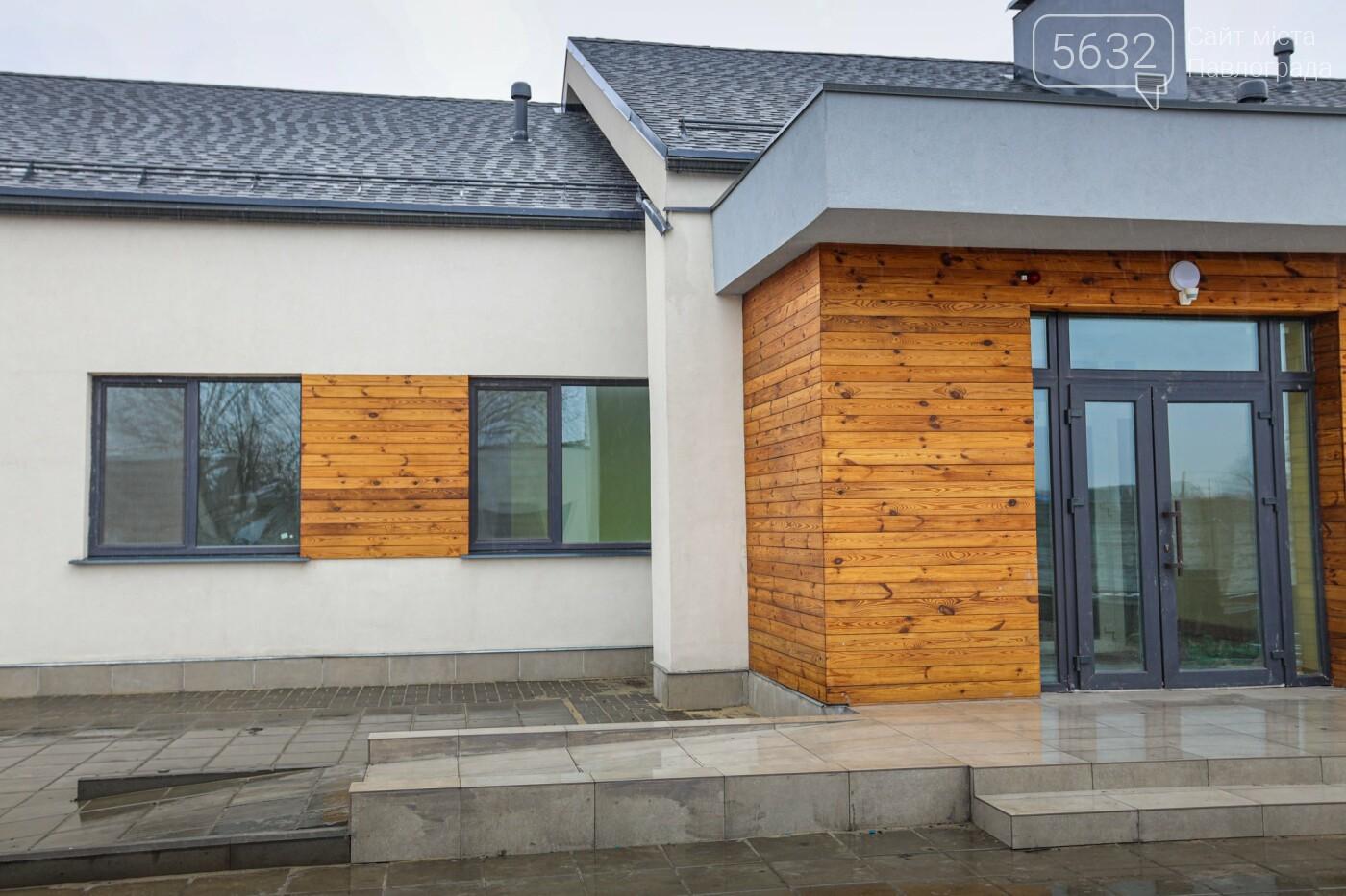 В Богдановке «с нуля» построили малый групповой дом (ФОТОРЕПОРТАЖ), фото-5