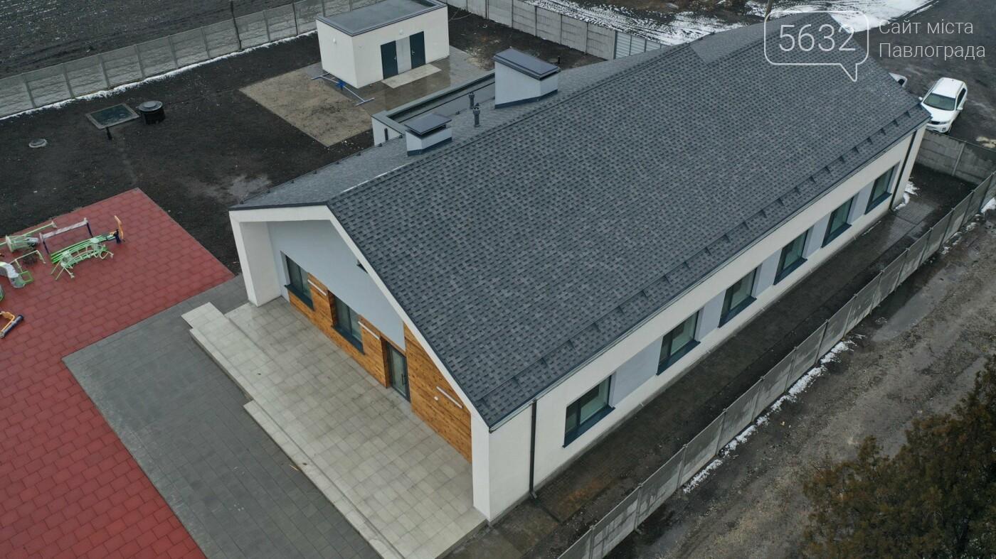 В Богдановке «с нуля» построили малый групповой дом (ФОТОРЕПОРТАЖ), фото-1