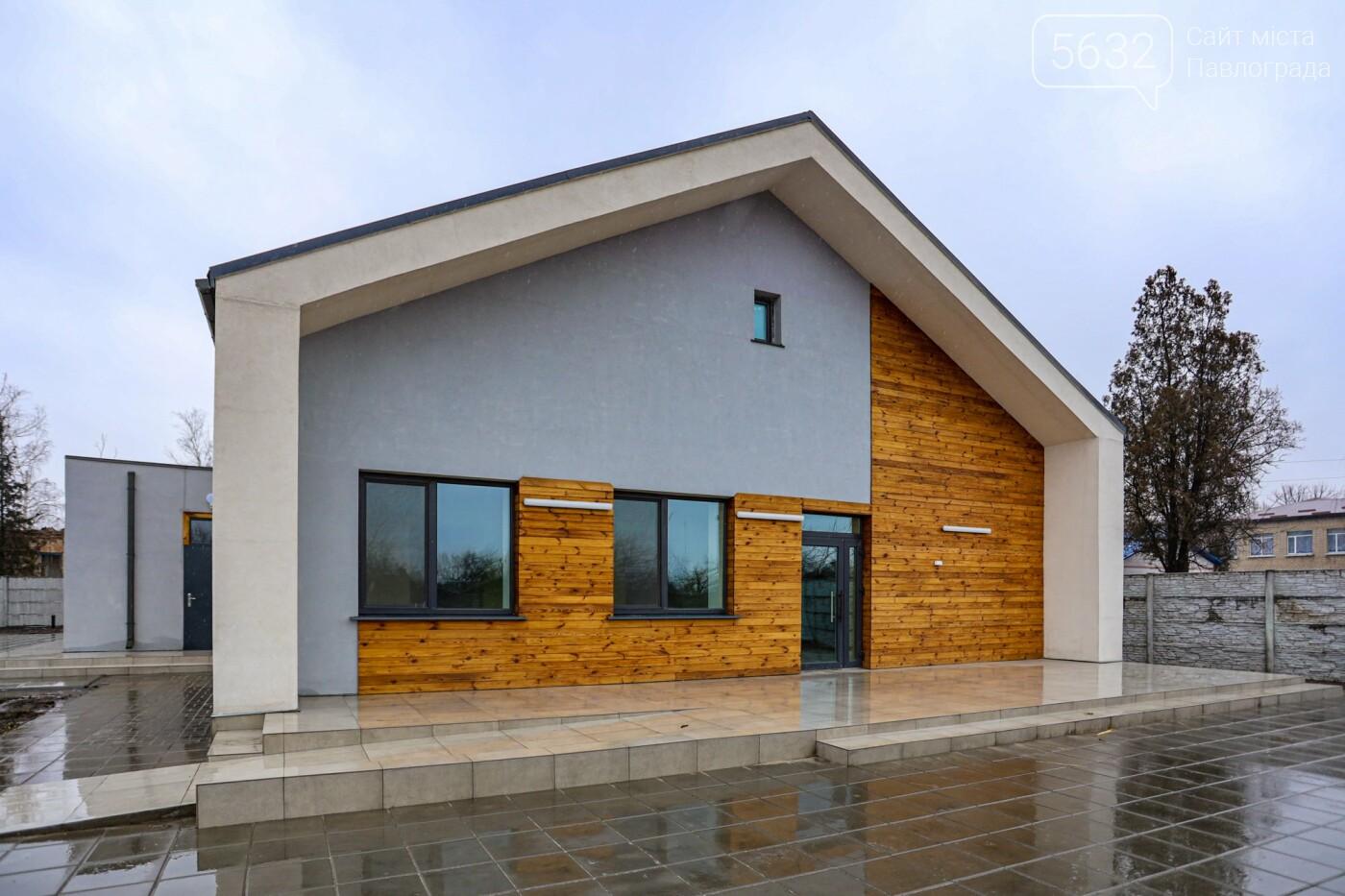 В Богдановке «с нуля» построили малый групповой дом (ФОТОРЕПОРТАЖ), фото-4