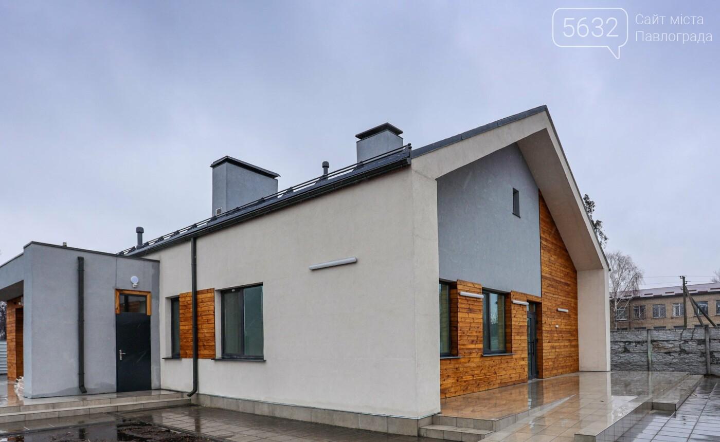 В Богдановке «с нуля» построили малый групповой дом (ФОТОРЕПОРТАЖ), фото-3