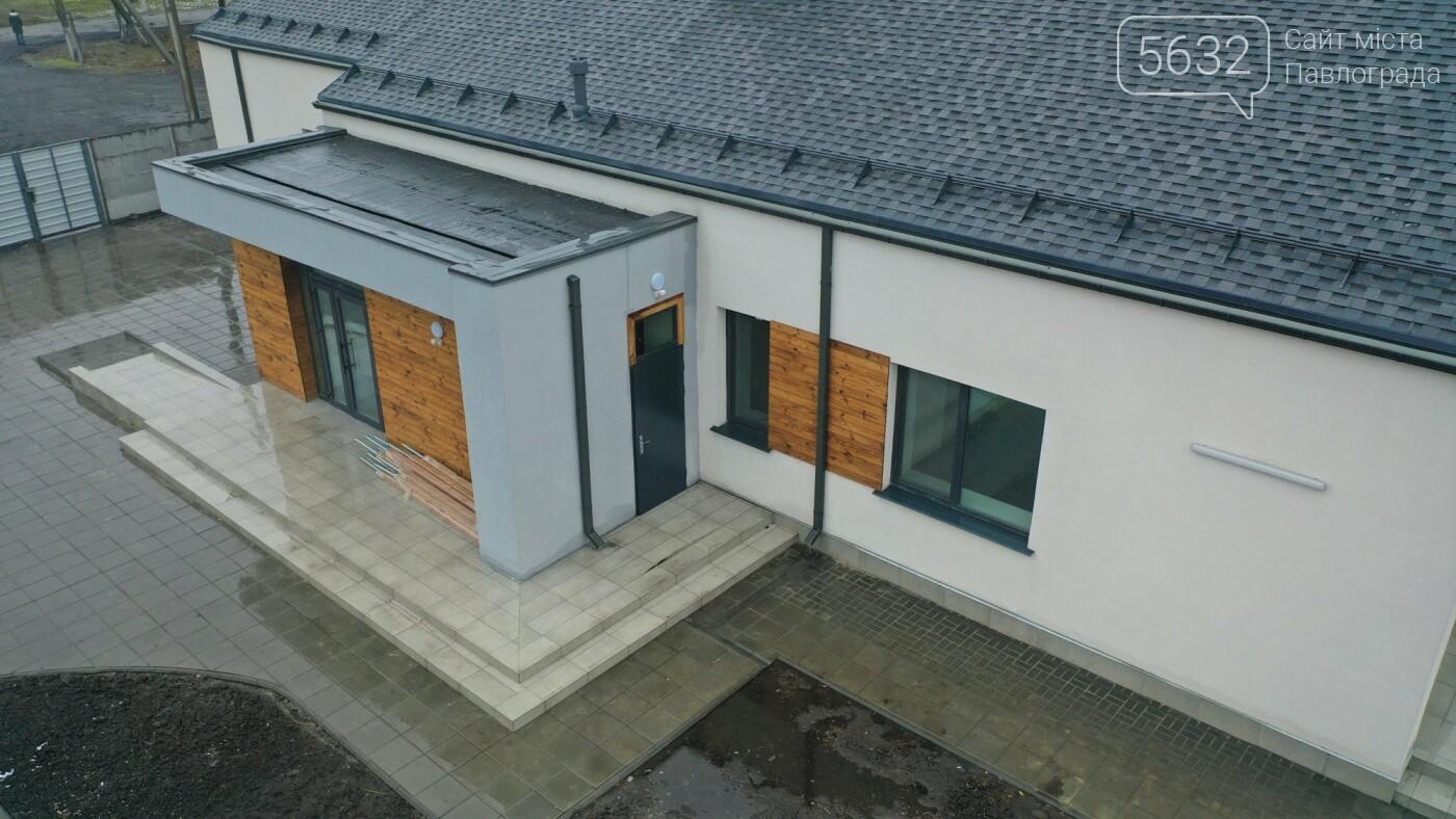 В Богдановке «с нуля» построили малый групповой дом (ФОТОРЕПОРТАЖ), фото-2