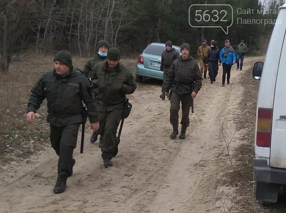 118 дней со дня исчезновения: что известно о поисках без вести пропавшей Ольги Синеокой-Осауленко?, фото-6