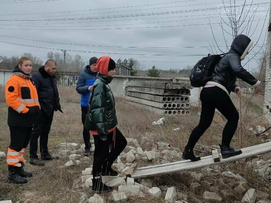 118 дней со дня исчезновения: что известно о поисках без вести пропавшей Ольги Синеокой-Осауленко?, фото-7