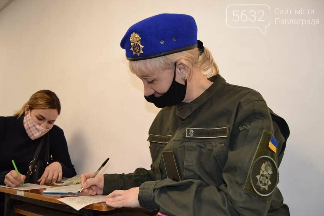 Воинская часть 3024 начала вакцинацию личного состава, фото-1