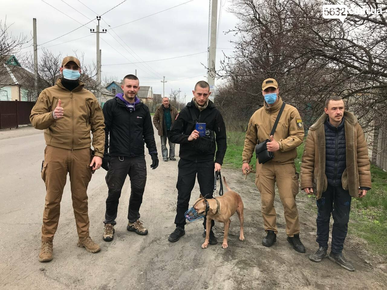 В Павлограде спасли собаку, которую держал в подвальном помещении нерадивый хозяин, фото-6