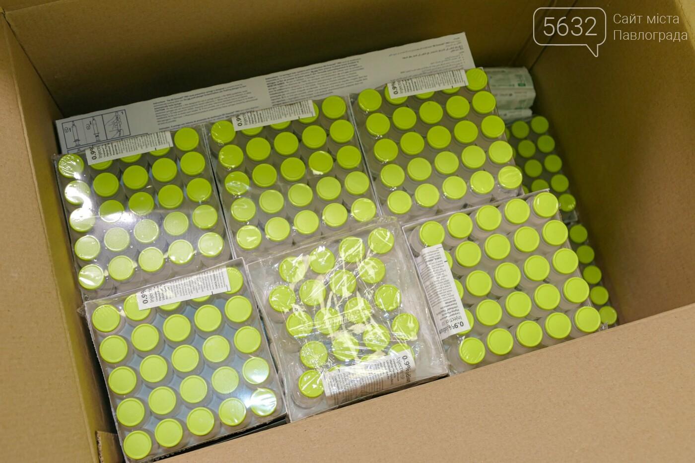 Днепропетровщина получила первые дозы вакцины от коронавируса производства Pfizer/BioNTech, фото-7