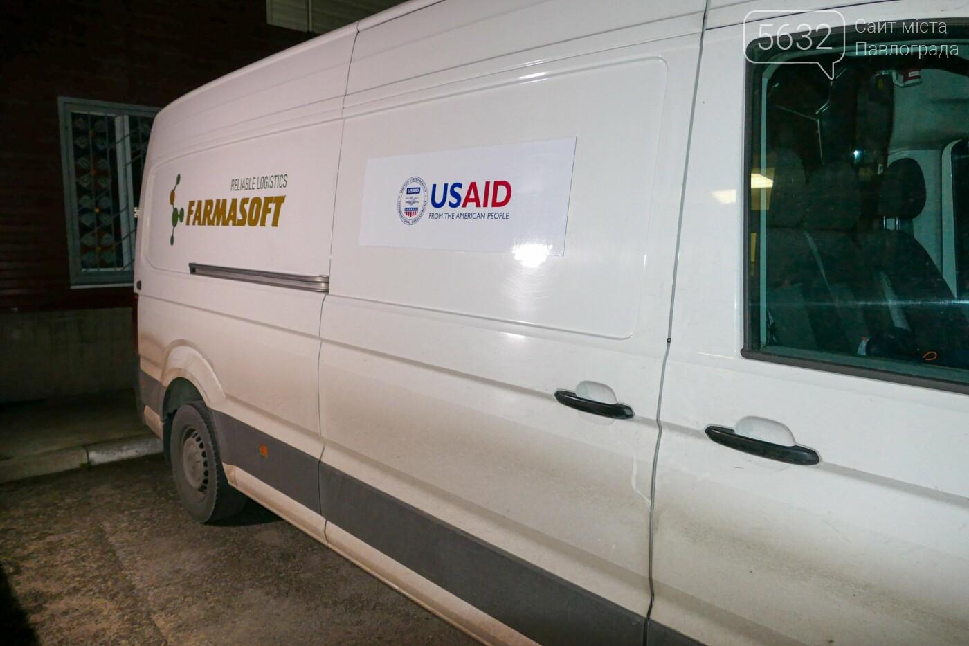 Днепропетровщина получила первые дозы вакцины от коронавируса производства Pfizer/BioNTech, фото-1