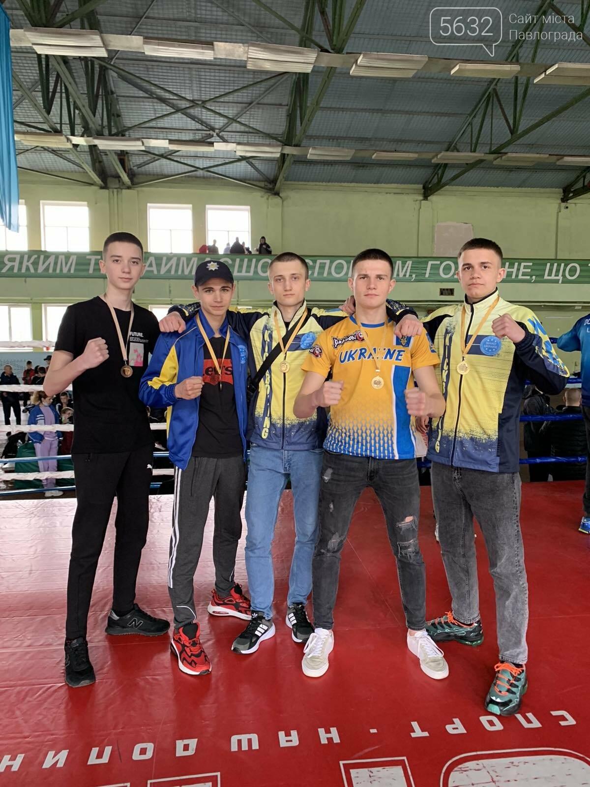 Павлоградские кикбоксеры попали в сборную Украины и поедут на соревнования в Турцию, фото-2